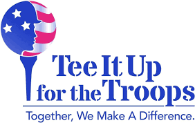 Tee it Up Logo