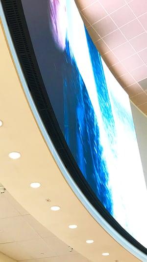 Galaxy Theater Install 3