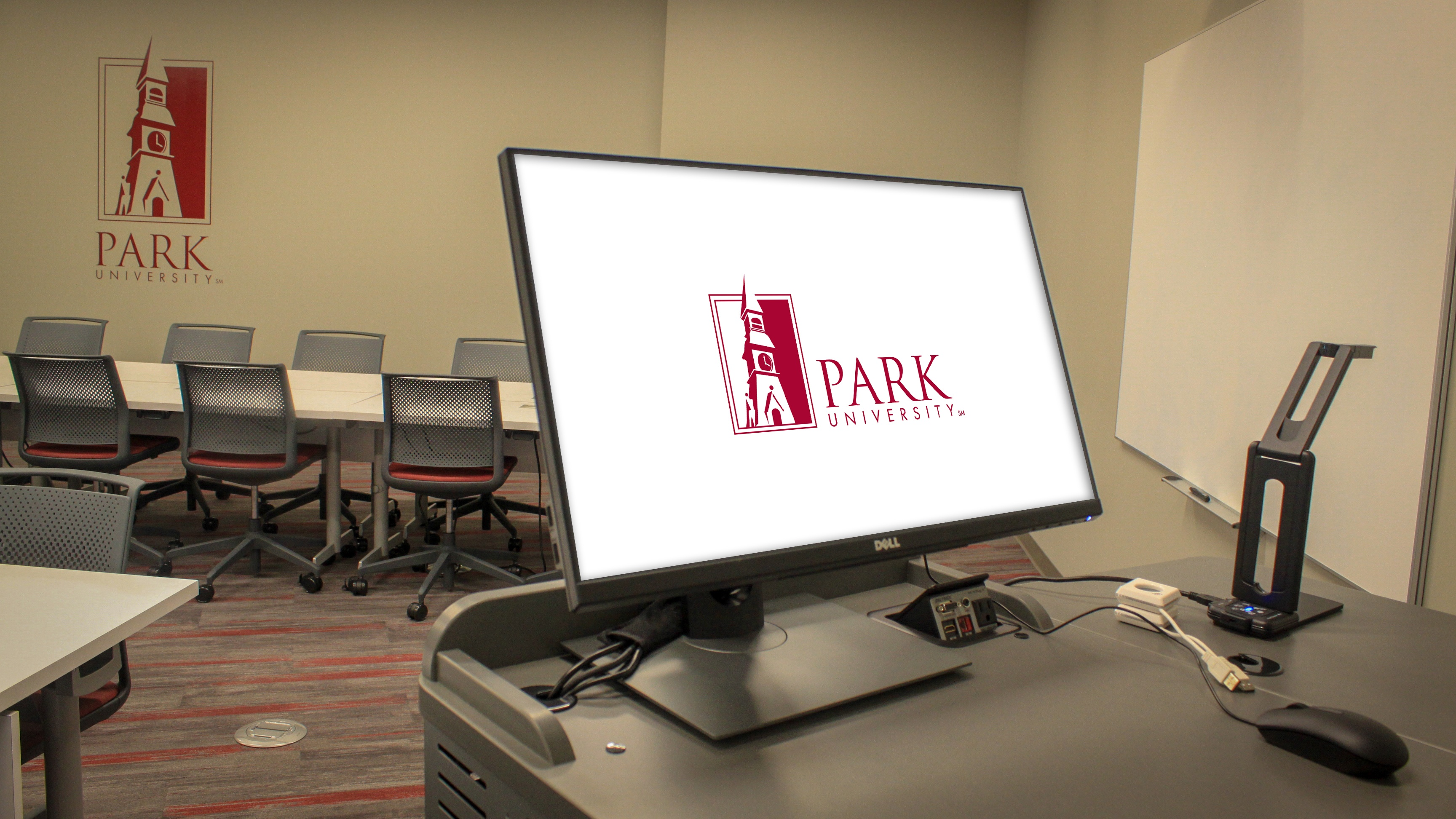 Park University Case Study | AVI Systems
