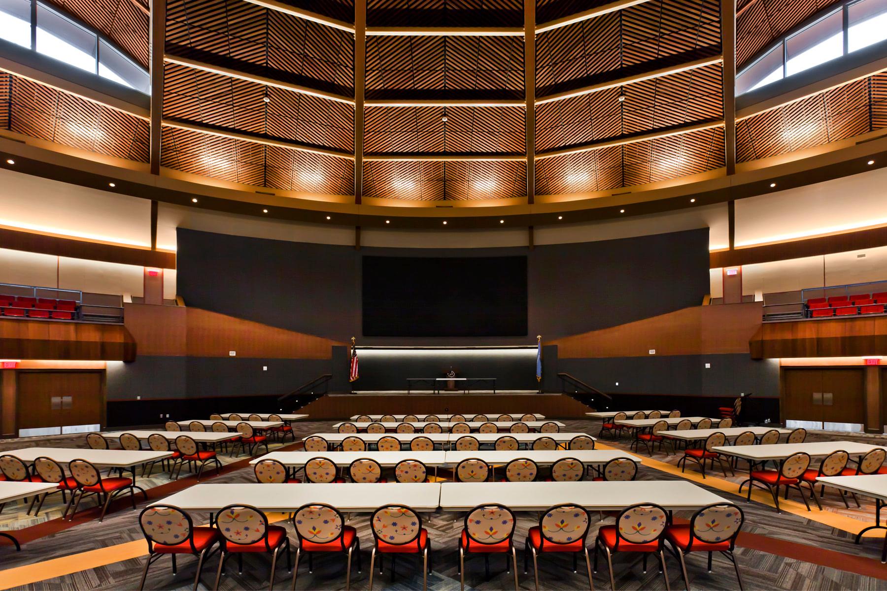 2019 SMSC Cultural Center 09c