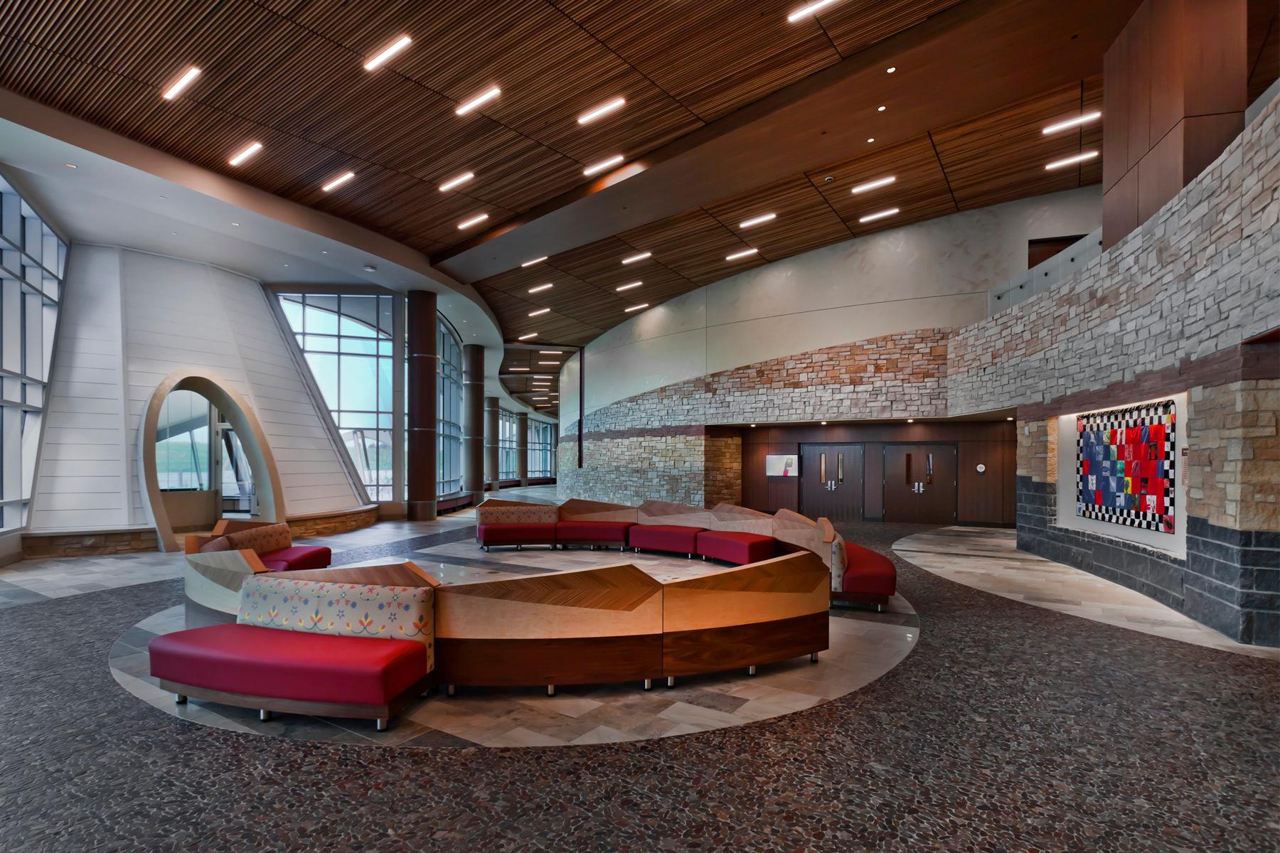 2019 SMSC Cultural Center 37c