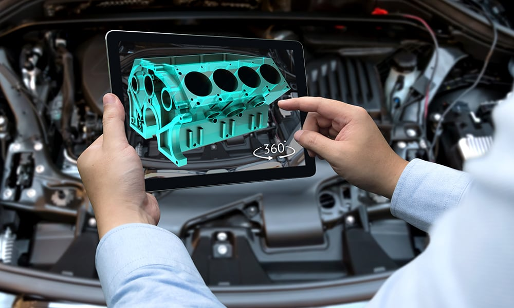 AR and VR have potential to make installations and systems support a lot more convenient. But, these technologies haven't seen the adoption many anticipated. That could change in 2018.