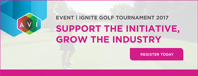 Register for the second annual IGNITE Golf Tournament, hosted by AVI Systems and numerous AV manufacturers.