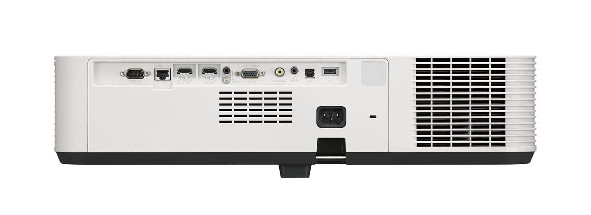 Sony's new LaserLite projector.