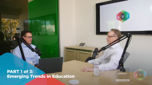 2020 Emerging Trends in Higher Education (Pt. 1)