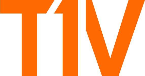 T1V-Logo