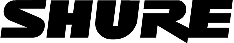 shure-black-logo