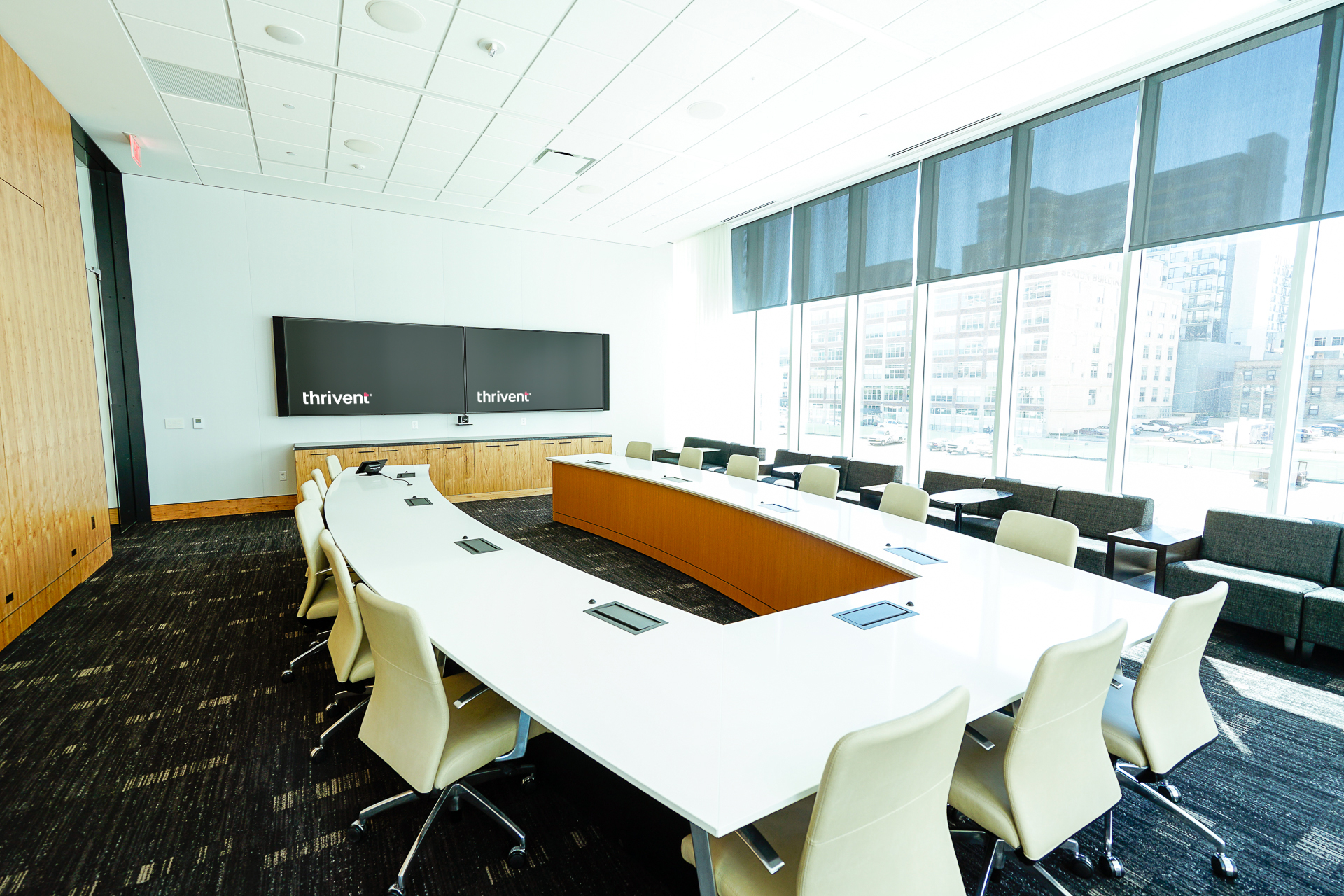www.avisystems.comhubfsCase StudiesThrivent HQThrivent Financial Headquarters_09-02-2020--25