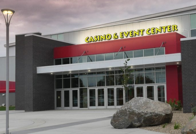 AVI Systems Completes 4 Bears Event Center Project