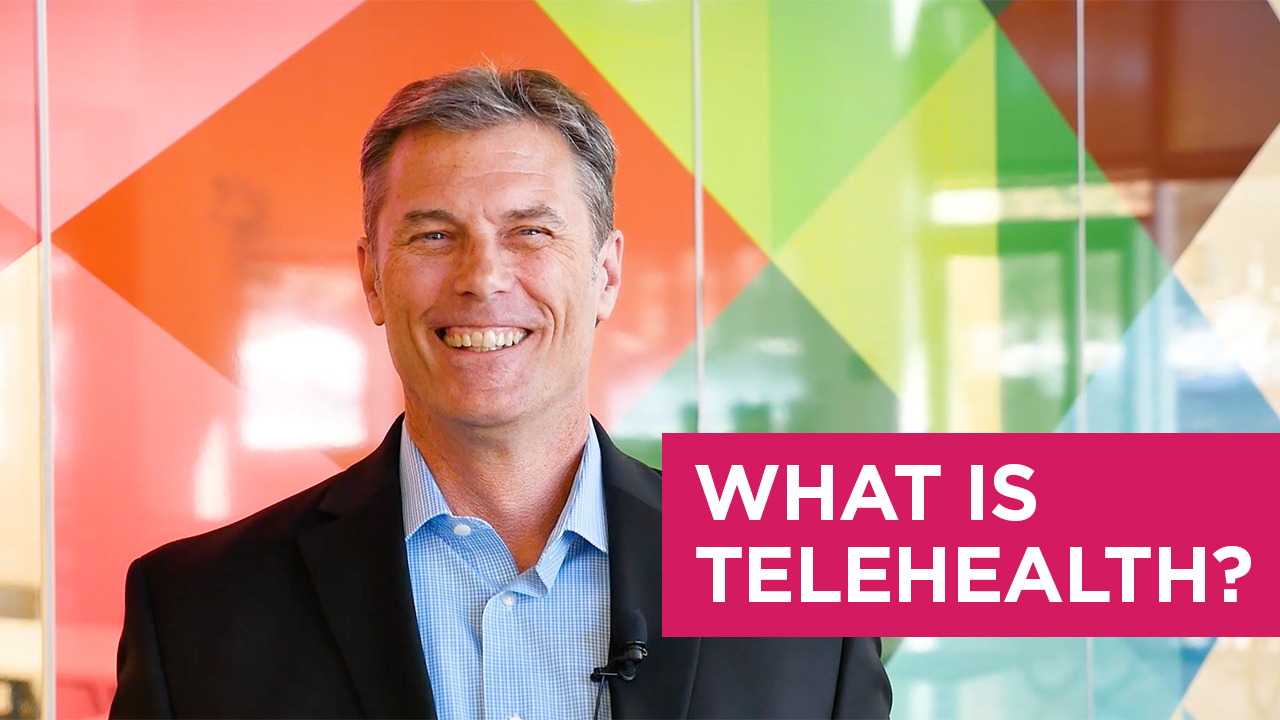 What is Telehealth? (pt. 1)