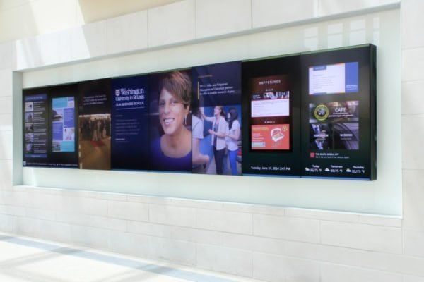 Plan to Improve Patient Experience with Digital Signage