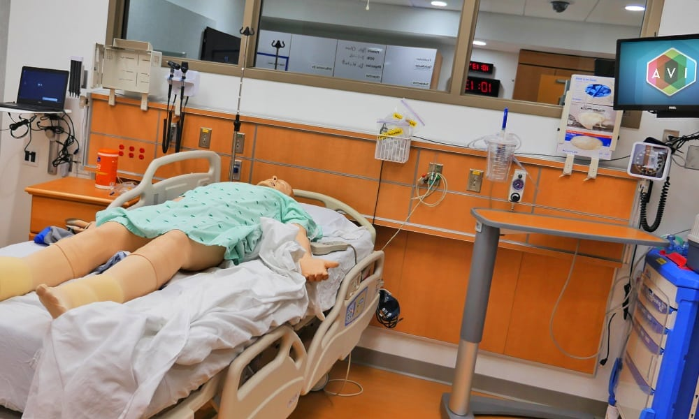 Health-care Simulation: Improves Patient Experiences, Outcomes