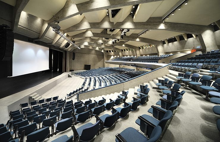 6 simple solutions to improve meeting room acoustics