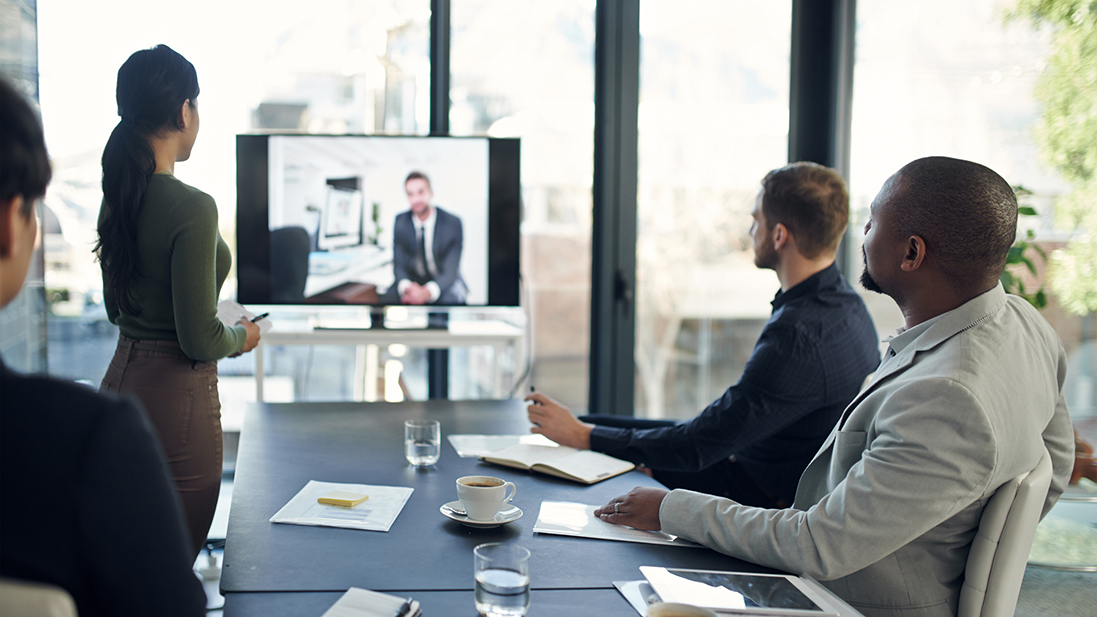 5 Considerations When Choosing a Video conferencing System